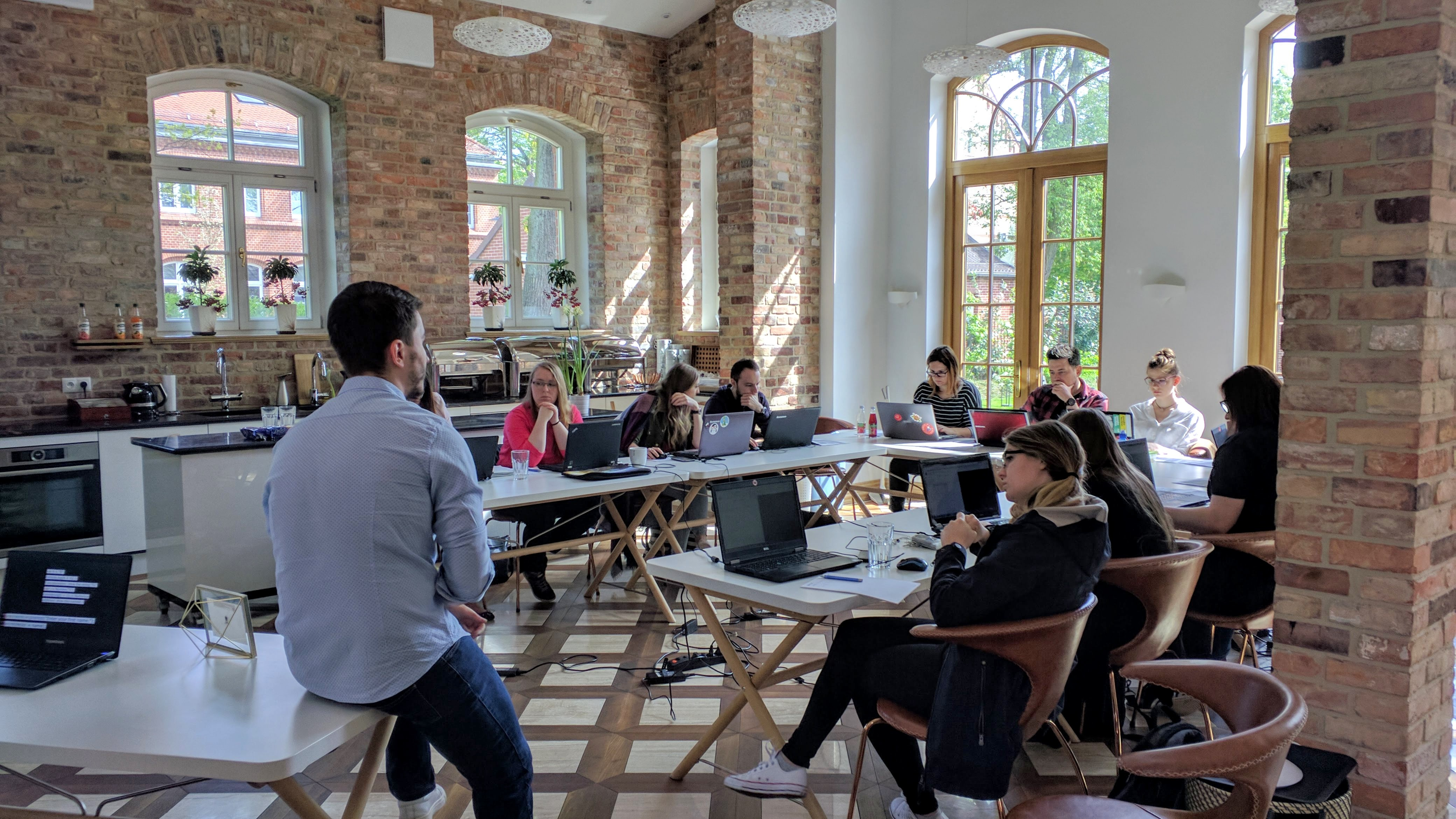 Szkolenie JavaScript i wstęp do programowania