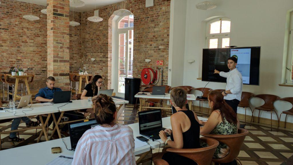 Szkolenie HTML i JavaScript